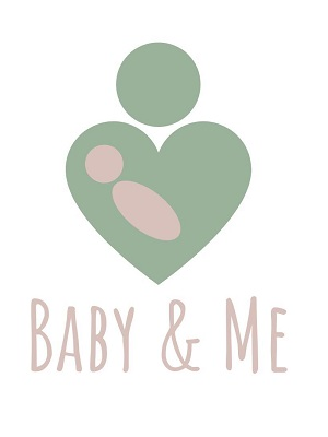 Baby & Me Lincoln Logo